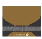 palace hotelLogo